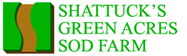 Shattuck's Green Acres Sod Farms